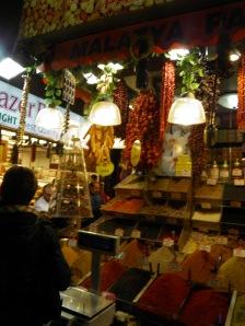 Spice Souk, Istanbul